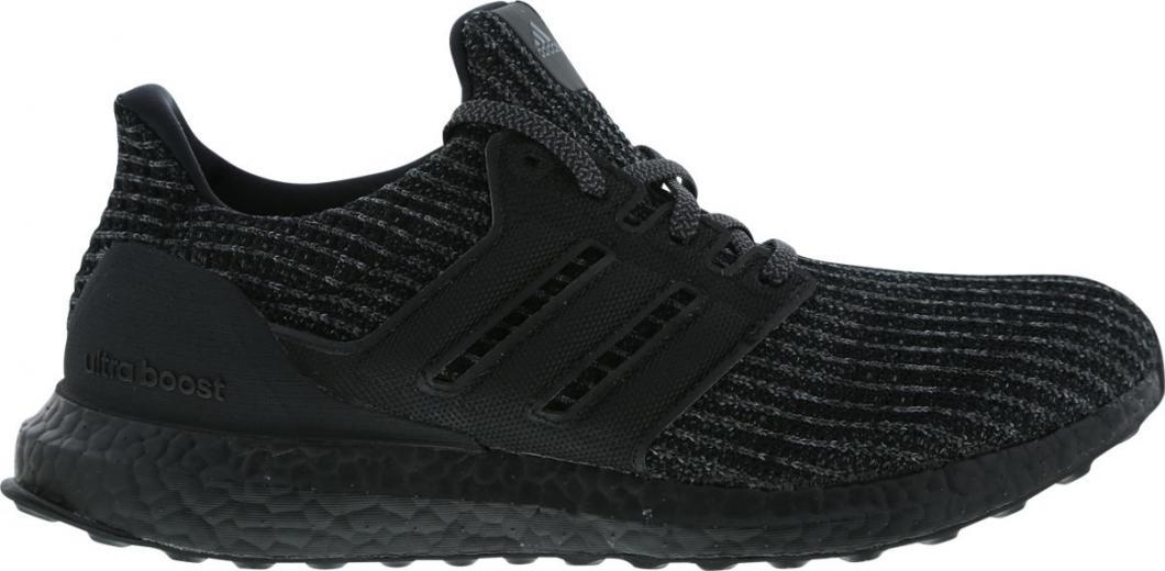 adidas Homme Running | Ultra Boost Noir > Yumobiz