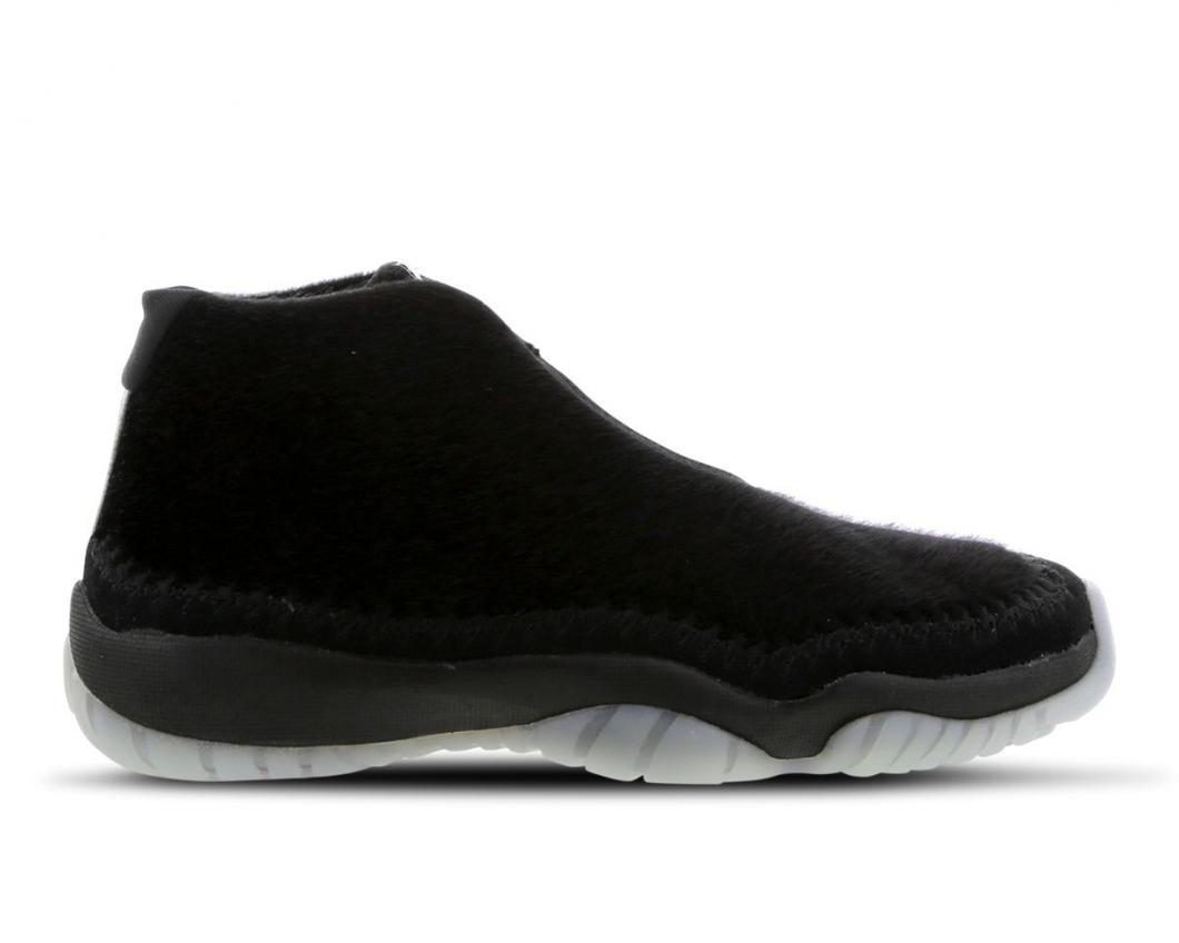 mode designer 89826 79d77 Jordan Femme Basketball | Future Noir > Yumobiz