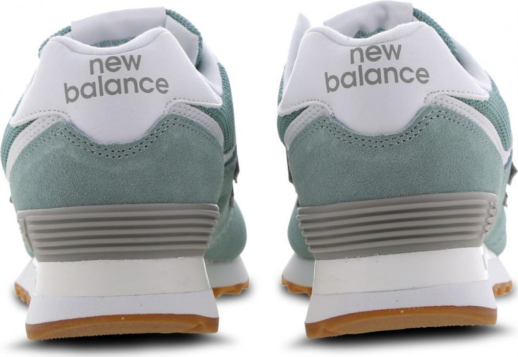 new balance femme 574 blanc