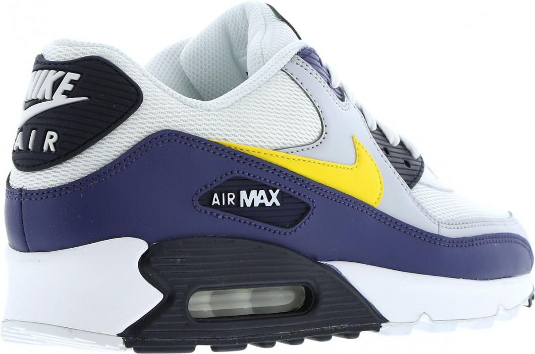 air max 90 essential blanche homme